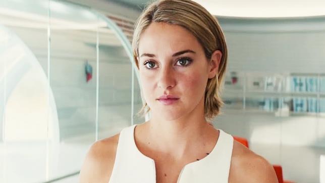 Beatrice Prior detta Tris