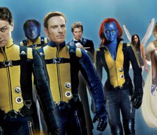 Il cast di X-Men - L'inizio