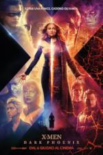 La Fenice e gli altri X-Men nel poster italiano di Dark Phoenix