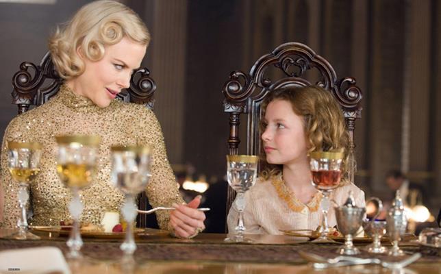 Una scena tratta da La bussola d'oro