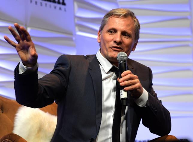Viggo Mortensen è candidato agli Oscar per Green Book