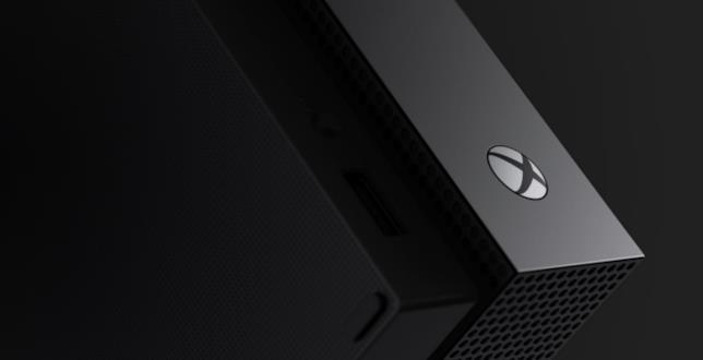 Xbox One X sarà inclusa in Xbox All Access
