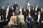 Poster di Downton Abbey il film
