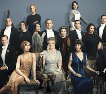 Poster di Downton Abbey il film