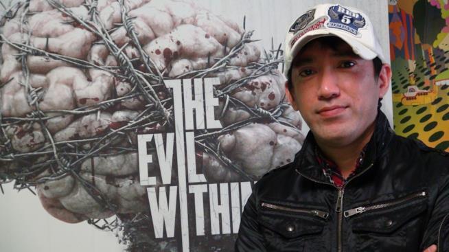 Il ritorno di Mikami per Resident Evil 8