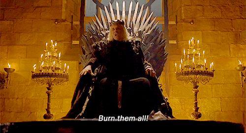 Gif di Aerys Targaryen