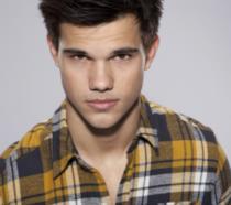 Taylor Lautner è appena entrato nel cast di Scream Queens 2