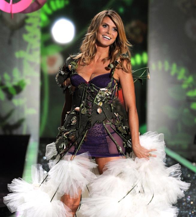 Victoria's Secret: Heidi Klum