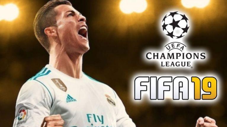 FIFA 19 in uscita a settembre su PC e console