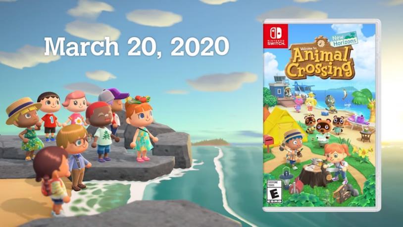 Animal Crossing: New Horizons è in offerta su Amazon Italia