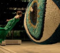 Immagine tratta dal video diretto da Spike Jonze per Kenzo