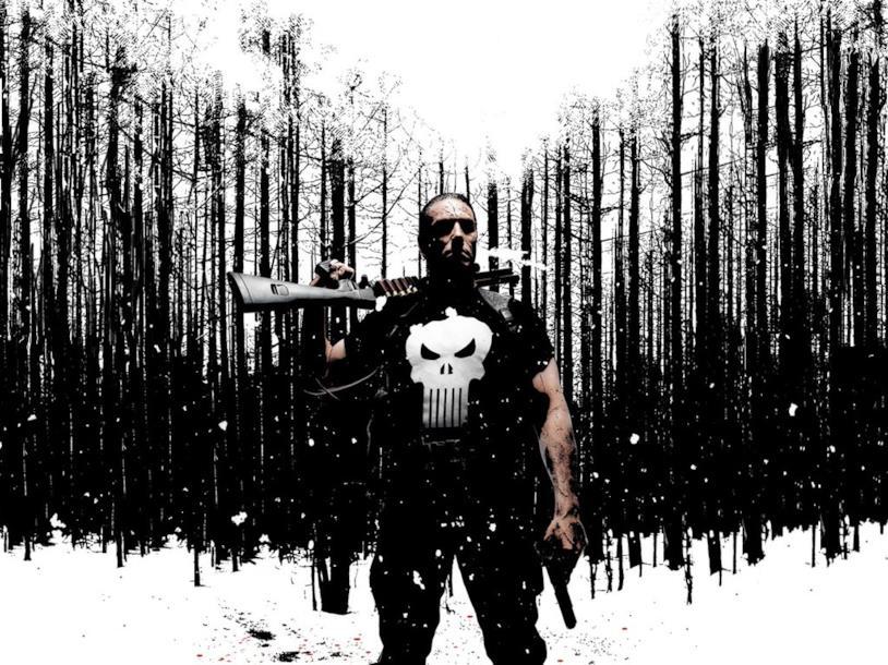 Nessuno può fermare Punisher