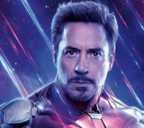 Iron Man è ancora vivo? Una teoria su Avengers: Endgame lo lascia supporre