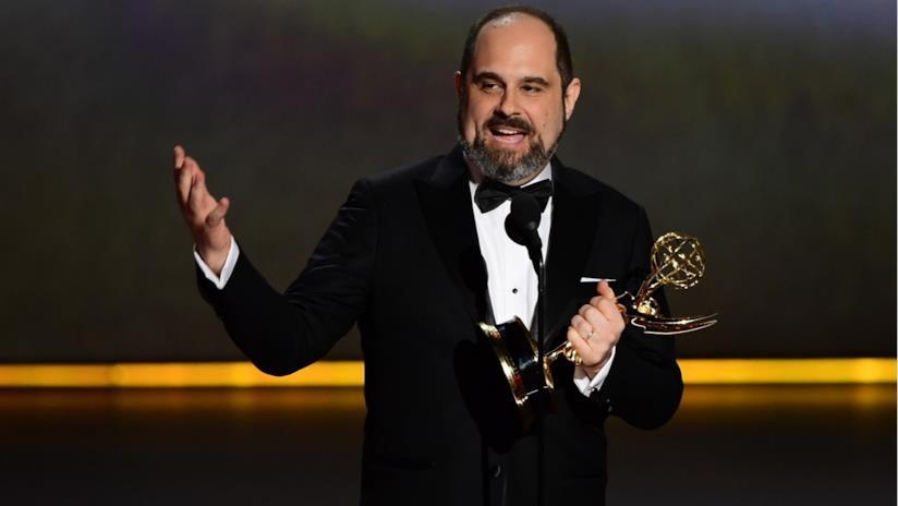 Craig Mazin agli Emmy 2019