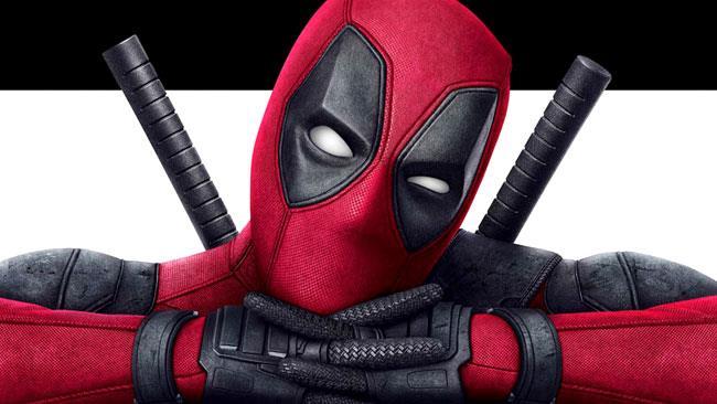 Deadpool sfrutta il suo rating R