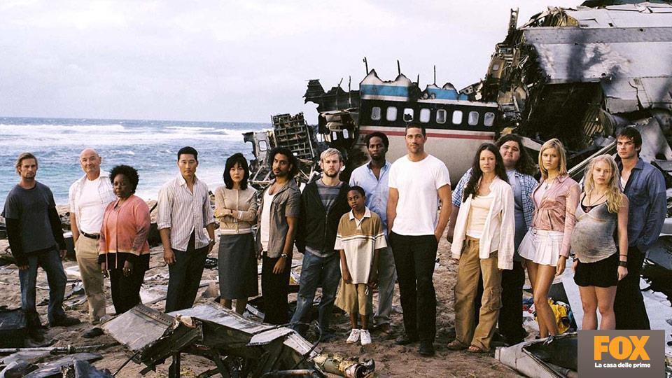 Nessun personaggio di Lost appare in tutti i 121 episodi. Il record, con 118, è di Hugo.