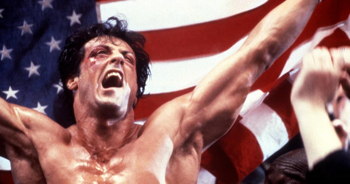40 anni di Rocky: Sylvester Stallone annuncia uno speciale ...