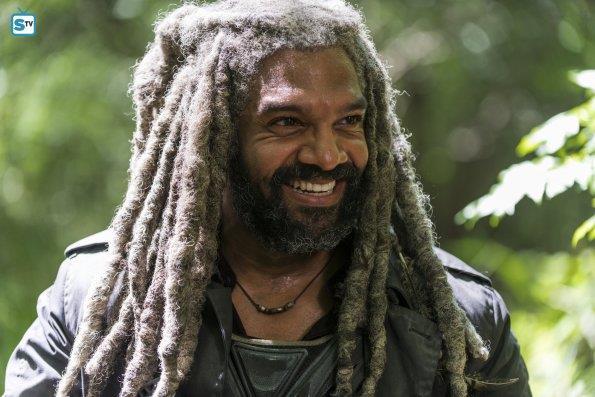 The Walking Dead 8: Ezekiel