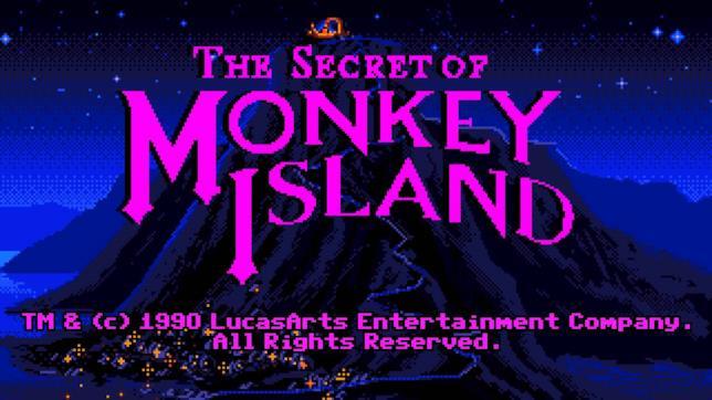 Il papà di Monkey Island rivuole la sua creatura