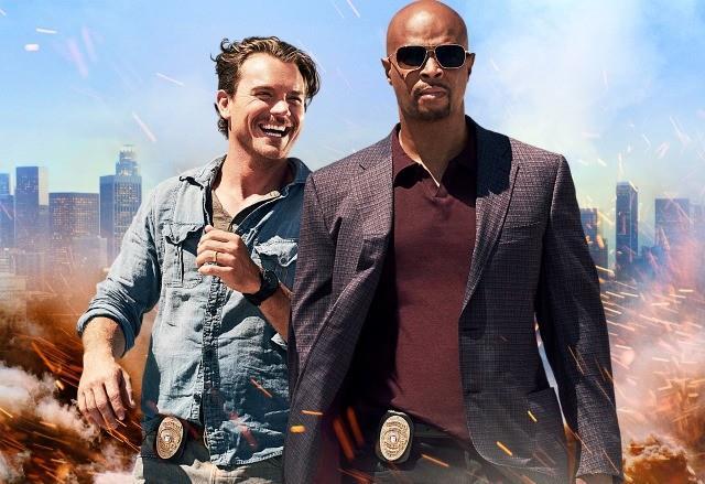 Lethal Weapon, prima stagione DVD e Blu-ray