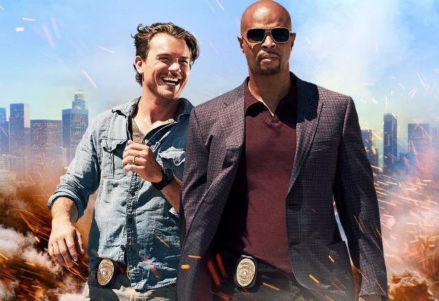 Lethal Weapon, prima stagione DVD e Blu-ray