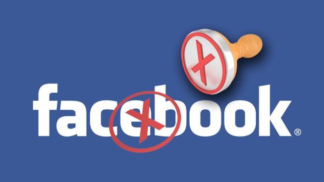 Tutorial su come disattivare o cancellare il proprio account Facebook