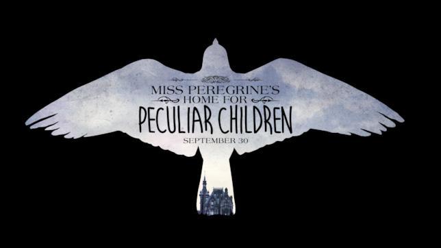 Il cast di Miss Peregrine nelle prime foto del film di Tim Burton
