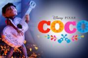 Coco e la sua famiglia entrano nel mondo dei morti