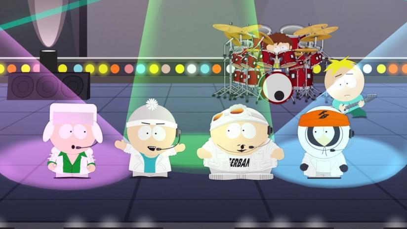 Band in China, l'episodio che ha reso South Park illegale in Cina