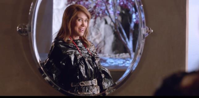 Pamela, il personaggio di Kristen Wiig