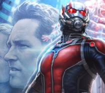 I film Marvel fino al 2019
