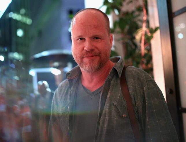 Il regista newyorchese Joss Whedon