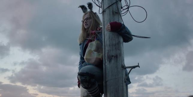 Giganti e solitudine si incontrano nel primo trailer di I Kill Giants