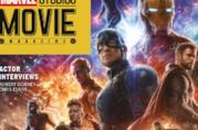 La battaglia in Wakanda in Avengers: Infinity War