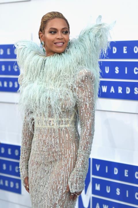 Beyoncé agli MTV VMA 2016