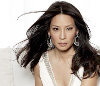 Lucy Liu, la bellissima interprete di Elementary