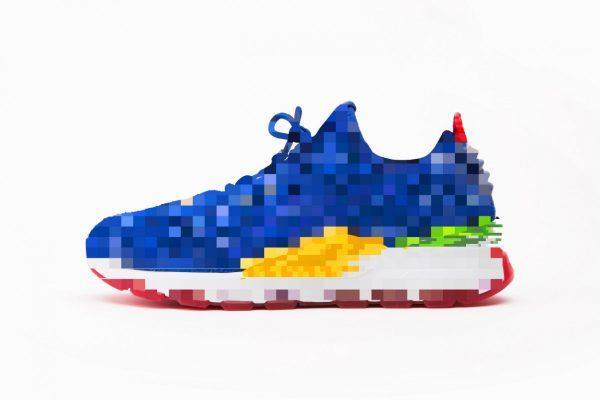 Uno primo sguardo alle scarpe di Sonic realizzate da Puma