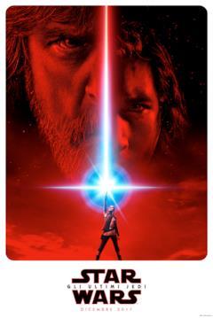 Star Wars - Gli ultimi Jedi , il teaser poster ufficiale
