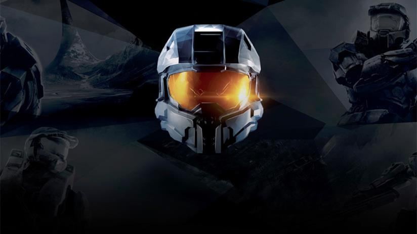 La copertina di Halo: The Master Chief Collection