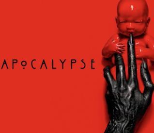 Logo di AHS Apocalypse