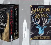 Shadow and Bone e Six of Crows di Leigh Bardugo: le copertine
