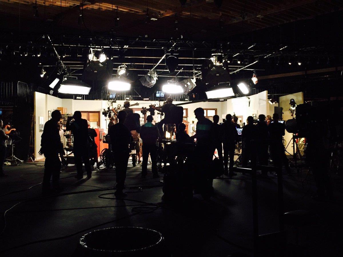 Prima immagine del nuovo set di Will & Grace