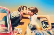 Jean-Paul Belmondo e Anna Karina