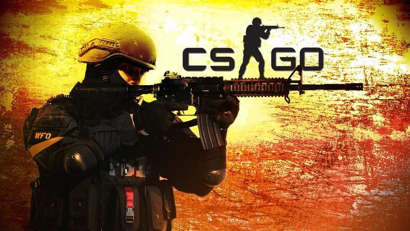 Counter-Strike: Global Offensive, titolo Valve