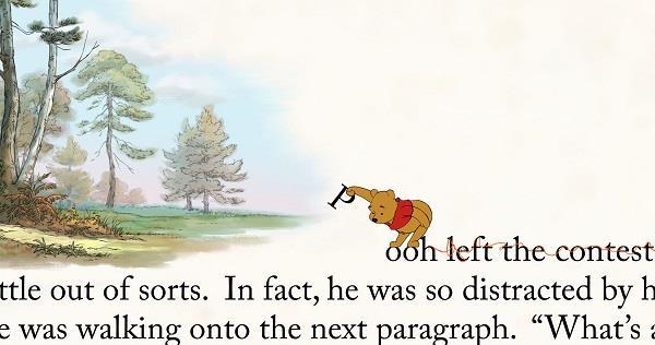 Il film di Winnie Pooh
