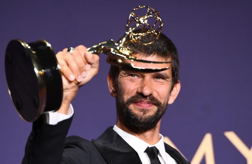 Ben Wishaw vince un Emmy