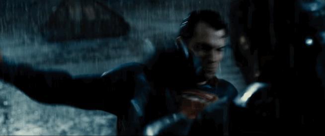Gif del film Batman V Superman: Dawn of Justice