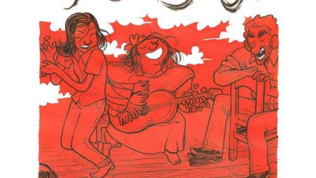 Un concerto di Violeta in Cile