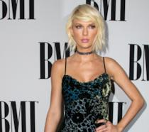 Taylor Swift BMI Awards 2016