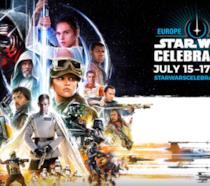 Star Wars Celebration - Cosa aspettarci dall'evento di Londra a cui parteciperemo anche noi di Mondo